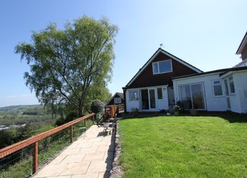 Thumbnail 4 bed detached house for sale in Eastfield Drive, Caerleon, Newport