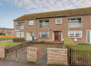 Thumbnail 3 bedroom terraced house for sale in Muirhouse Avenue, Edinburgh