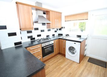 Thumbnail 2 bed terraced bungalow to rent in 9 Sussex Road, Chapeltown, Sheffield