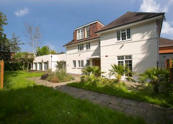 Thumbnail 5 bed detached house for sale in West Temple Sheen, East Sheen
