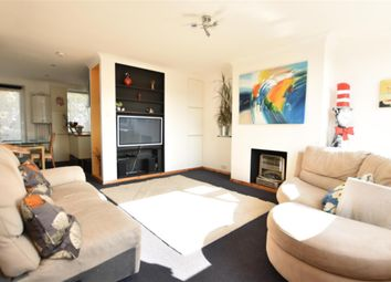 Thumbnail 3 bed terraced house for sale in Alpine Gardens, Bath, Somerset