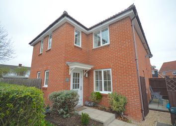 Thumbnail 2 bed property for sale in Braiding Crescent, Braintree