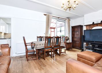 Thumbnail 4 bed terraced house for sale in Gunnersbury Avenue, Acton, London