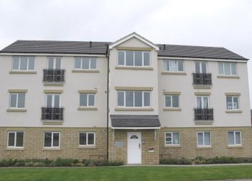 Thumbnail 2 bed flat to rent in Viking Court, Blyth