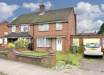 3 bed semi-detached house for sale in Meriden Way, Watford WD25