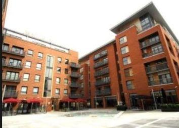 Thumbnail 2 bed flat to rent in Hudson Gardens, 136 Duke Street, Liverpool