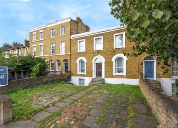 Thumbnail 6 bed terraced house for sale in New Cross Road, London