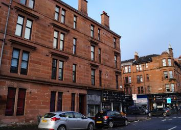 Thumbnail 1 bed flat to rent in Meadow Road, Partick, Glasgow