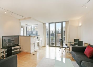 Thumbnail 2 bed flat to rent in The Triangle, Three Oak Lane, London