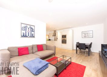 Thumbnail 2 bed flat to rent in Palm House, 70 Sancroft Street, Vauxhall, London
