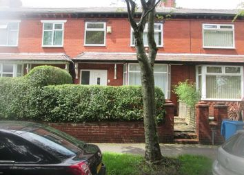 Thumbnail 3 bed terraced house for sale in 4 Lune Street, Coppice, Oldham