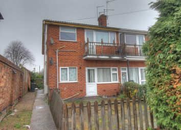 Thumbnail 2 bed maisonette for sale in Blackhill Drive, Carlton, Nottingham