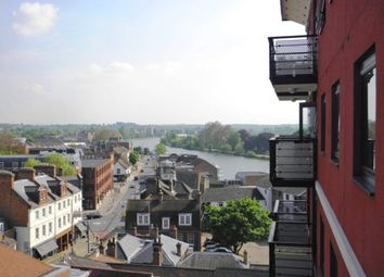 Thumbnail 2 bedroom flat to rent in Wadbrook Street, Kingston Upon Thames