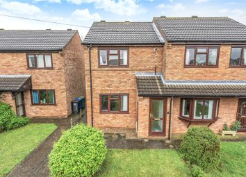 Thumbnail 2 bedroom semi-detached house for sale in Rivehall Avenue, Welton