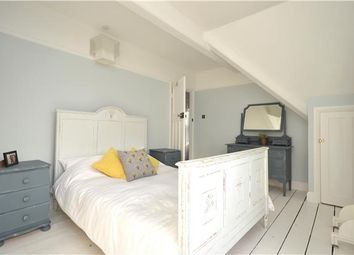 Thumbnail 3 bed semi-detached house to rent in Vicarage Gardens, Mitcham, Surrey