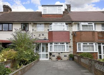 Thumbnail 4 bedroom terraced house for sale in Sevenoaks Road, Crofton Park