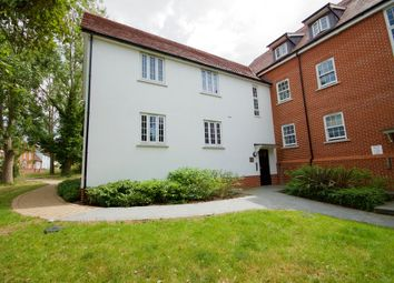 Thumbnail 1 bed flat for sale in Armstrong Gibbs Court, The Causeway, Great Baddow, Chelmsford