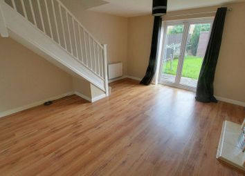 Thumbnail 3 bed terraced house to rent in Bushey Park, Kingswood, Hull
