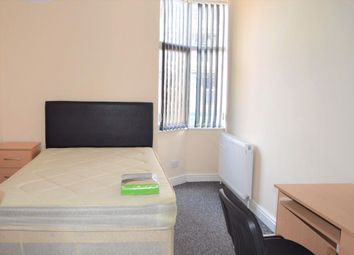 Thumbnail 7 bed shared accommodation to rent in Room 6, Friars Road, City Centre