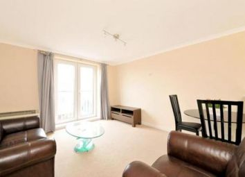 Thumbnail 1 bedroom flat to rent in Millennium Drive, London, London