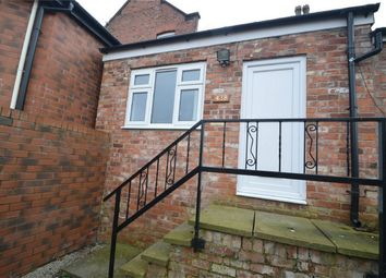 Thumbnail 1 bed flat for sale in Buxton Road, High Lane, Disley, Stockport, Cheshire