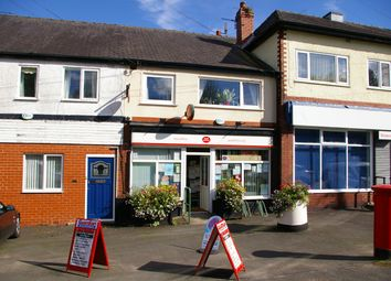 Thumbnail Retail premises for sale in Glazebrook Lane, Glazebrook, Warrington