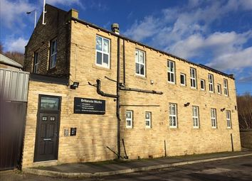Thumbnail Office to let in Britannia Works Office Suites, Garden Street North, Halifax