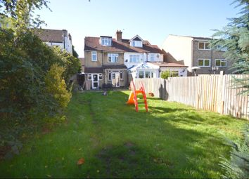 Thumbnail 3 bed semi-detached house for sale in Blenheim Gardens, Wallington