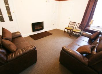 Thumbnail 2 bed flat to rent in Glenthorn Road, Jesmond