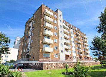 Thumbnail 2 bed flat for sale in Manor Lea, Boundary Road, Worthing