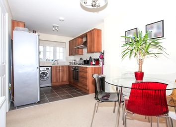 Thumbnail 3 bedroom semi-detached house for sale in Kilbride Way, Peterborough