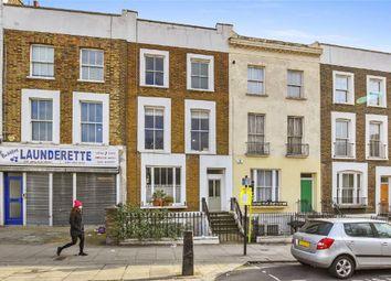 Thumbnail 2 bed flat to rent in Malden Road, Kentish Town, London