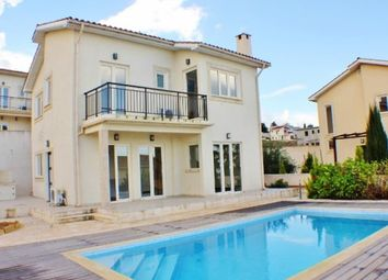 Thumbnail 3 bed detached house for sale in Droushia, Drouseia, Paphos, Cyprus