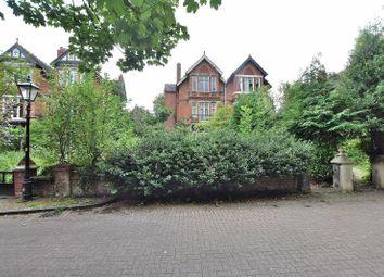 Thumbnail Studio to rent in Park Dale West, Park Dale, Wolverhampton