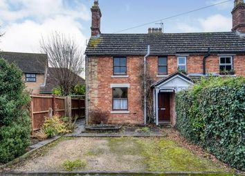Thumbnail 3 bed semi-detached house for sale in Blacksmiths Lane, Childswickham, Broadway, Worcestershire