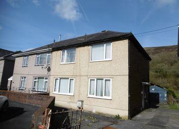 Thumbnail 3 bedroom semi-detached house for sale in Hodgsons Road, Godrergraig, Swansea.