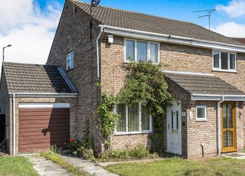 Thumbnail 2 bed terraced house to rent in Humber Close, Liverpool