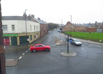 Thumbnail 2 bed flat to rent in Southwick Road, Southwick, Sunderland