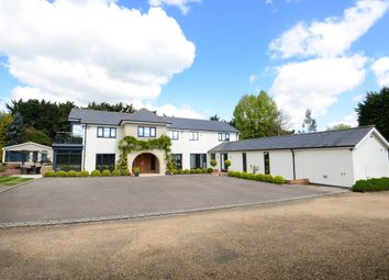 Thumbnail 5 bed detached house for sale in Much Hadham, Hadham, Hertfordshire