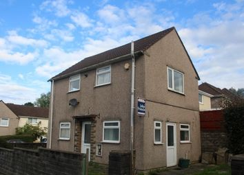 Thumbnail 3 bedroom property to rent in Maes Collen, Cwmrhydyceirw, Swansea