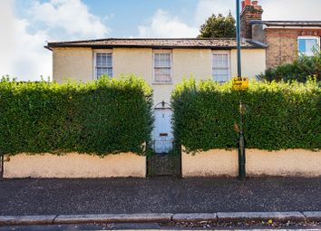 Thumbnail 2 bed end terrace house for sale in High Street, Hampton Hill
