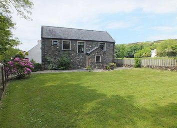 Thumbnail 2 bed detached house to rent in Waterfall Barn, Shore Road, Glen Maye