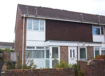 Thumbnail 1 bed property to rent in Bradford Road, Muscliffe, Bournemouth