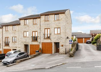 Thumbnail 3 bed semi-detached house for sale in Calton Road, Keighley