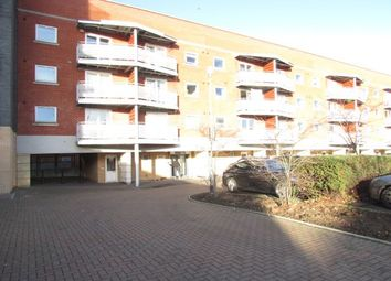 Thumbnail 2 bed flat for sale in Bruford Court, Greenwich