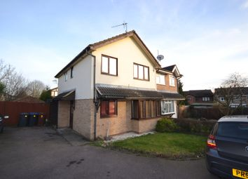 Thumbnail 2 bedroom detached house to rent in Windsor Avenue, Groby, Leicester