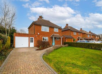 Thumbnail 3 bed detached house to rent in Old Walk, Otford, Kent