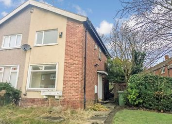 Thumbnail 2 bedroom semi-detached house to rent in Weston View, Peterlee