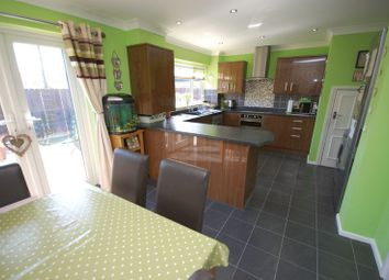 3 bed terraced house for sale in Sheldon Court, West Moor, Newcastle Upon Tyne NE12