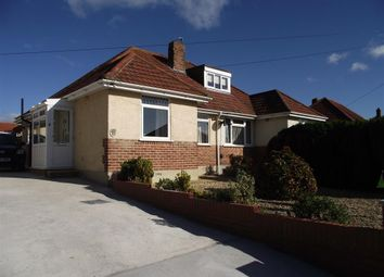Thumbnail 3 bed semi-detached house to rent in Glenthorne Avenue, Yeovil